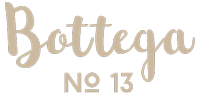 Bottega No. 13 Logo